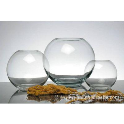 常年批发球形玻璃白色球形玻璃球形艺术玻璃家装球形玻璃山东厂家