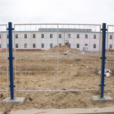 旺来陕西锌钢护栏网 阳台护栏网 厂家围网