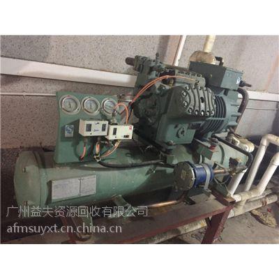 广州旧空调机组收购回收