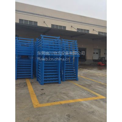 【东莞锦川物流设备】定制供应 冷链专用仓储设备、巧固架、冷库货架