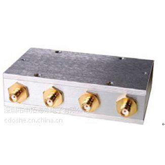 供应ZN4PD-642W-S MINI-circuit功分器