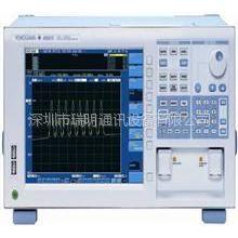 供应供应ANDO/AQ6317B/光谱分析仪