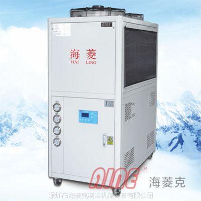 冷却设备-风冷式冷水机-工业制冷设备