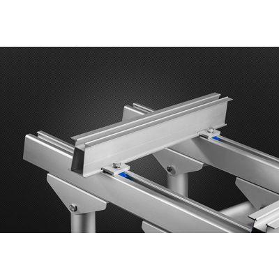AlumPower 钢化铝系统