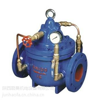 铸铁水用缓闭消声止回阀HC300X-16 西安水力控制阀【实价批发】
