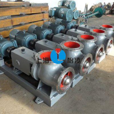 上海怡凌-FJX型蒸发循环泵