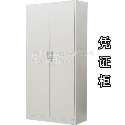 凭证柜档案柜资料柜资料柜保密柜福州文件柜生产厂家铁柜