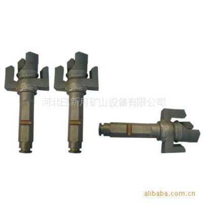 供应定制高效螺旋钻头(通水煤钻头,钻机配件、钻杆、钻具)