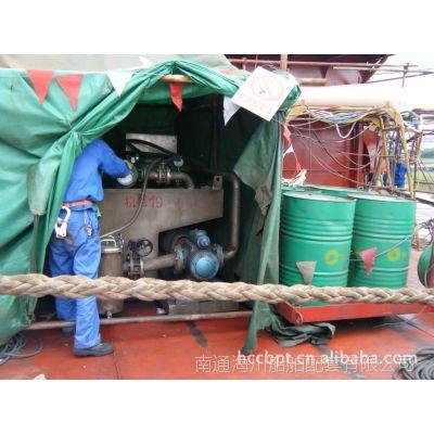 船舶冶金液压工业管路清洗泵站机械设备