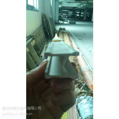 供应DHH型单极组合式安全滑触线