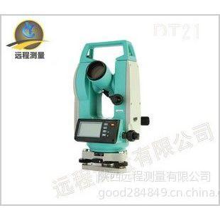 凤凰索卡亚DT-21/DT-51电子经纬仪 国产普及型经纬仪