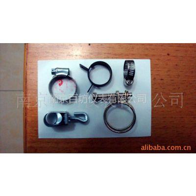 供应DFHJ14-5铁卡箍 不锈钢卡箍 塑料卡箍