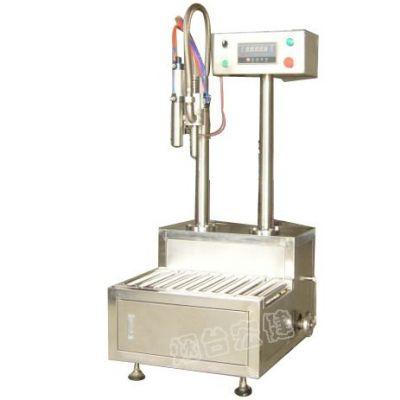 供应茶籽油称重式灌装机|称重式灌装机专业生产厂家