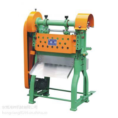 机械式自动裁条机