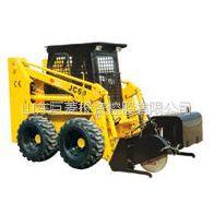供应各种规格的滑移装载机   装载机械