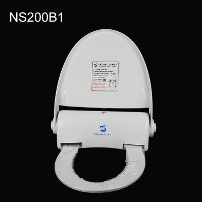 供应卫鹰大容量智能换膜马桶盖NS200B1