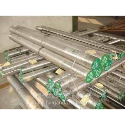 上海感达现货批发供应优质GCr15SiMn轴承钢圆钢 方钢 性能稳定 规格全 质保 GCr15SiM