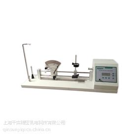 Qinsun纱线捻度仪/电子式纱线捻度仪