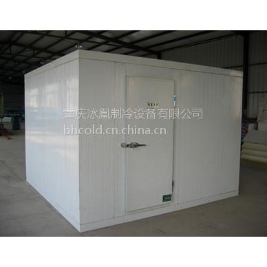 重庆冷藏库、气调库、保鲜库设计安装报价-冰凰制冷