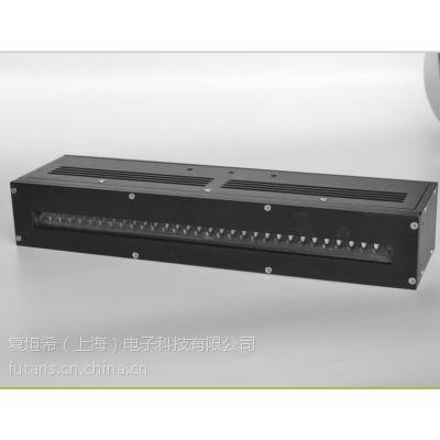 复坦希UVLED固化灯胶水UV固化机