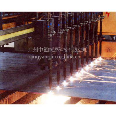 ZHQ-6000 氢氧水焊机