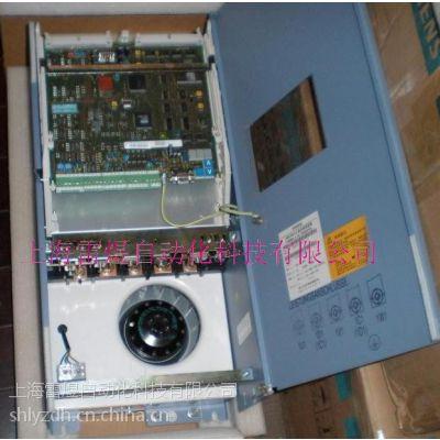 昆山市西门子6RA70直流调速装置故障维修