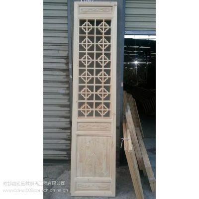 供应仿古门窗(中式火锅店、茶楼、别墅专用门窗)