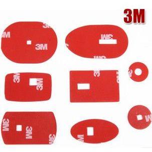 供应手机双面胶贴 手机数码产品展示防盗器 3m专业模切冲型 模切冲型哪里***专业实惠|深圳力和
