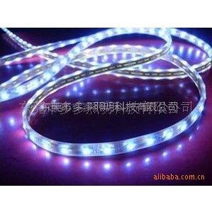 供应LED软灯带,3528套管防水