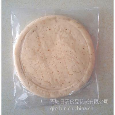 供应青岛日清手抓饼包装机