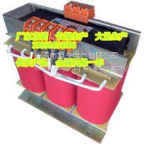 供应SG-1500VA三相 隔离 变压器 机床专用 变压器 380V/220V SBK变压器