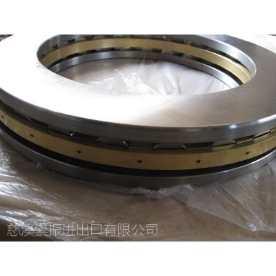 Cylindrical roller thrust bearing 891/800M