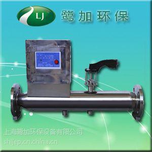 LJEP-DA多功能电子除垢仪-多功能电子水处理器厂家直销