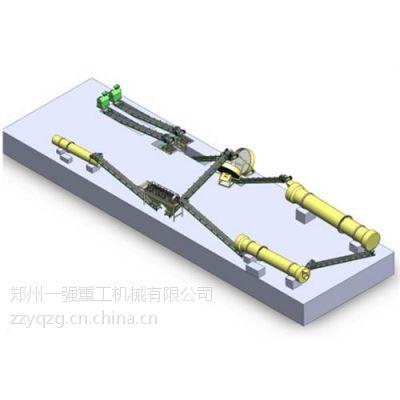 有机肥设备,郑州瑞恒机械制造(优质商家),贵州污泥有机肥设备