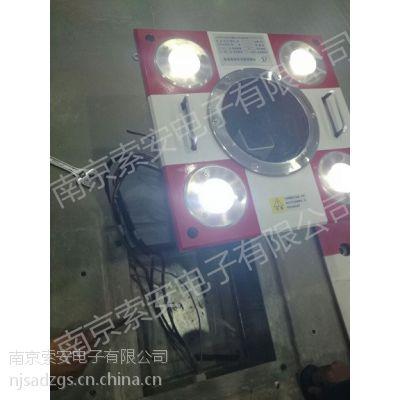 云南第二监狱中标车底监控拍照系统 安宁监狱中标的固定地埋式摄像机大型展览馆专用产品