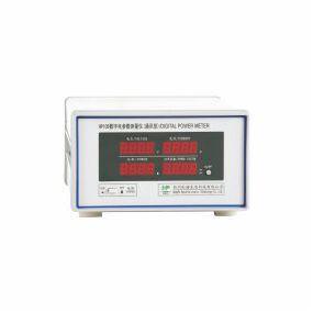 供应HP105数字电参数测量仪(通讯型)-LED测试仪  LED测试设备 LED灯具测试仪