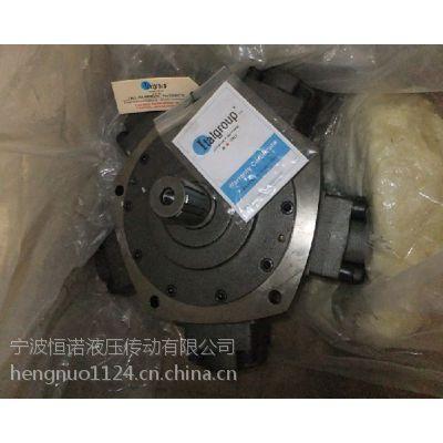 英特姆IAM 400 H3低速大扭矩液压马达 宁波专业生产 进口配件