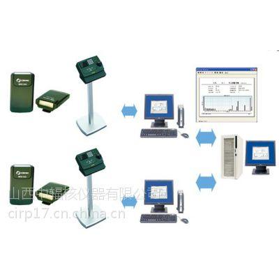 供应:PDMS100个人剂量管理系统 中国辐射防护研究院