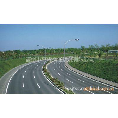供应标线工程案例——各级道路标线,以质量为、以客户为上帝