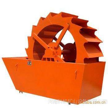 供应各种洗砂机、制砂机、制砂生产线—河南科帆