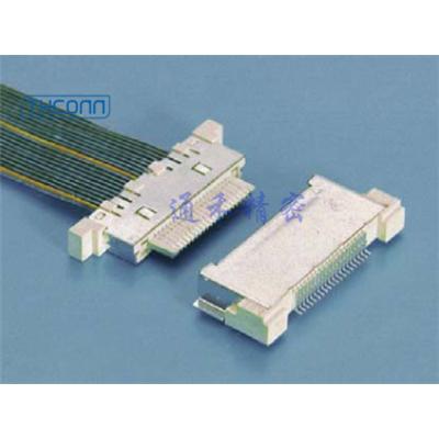 供应 I-PEX 20143-020E-20F 连接器 正品现货