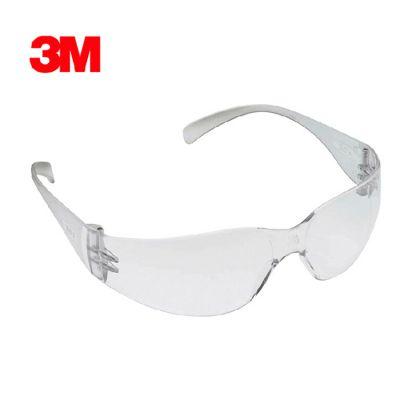 3m 11228 防护眼镜护目镜防风沙劳保用品防护镜安全防尘抗冲击