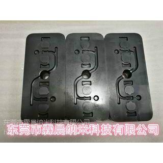 供真空电镀,零件镀钛,精密模具镀钛,解决模具频繁修模