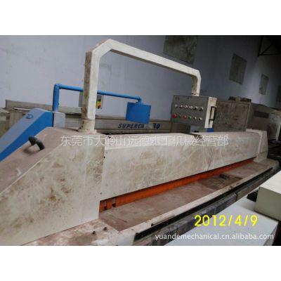 供应二手自动裁板机/木工机械/裁板机/二手木工机械