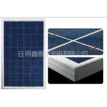 供应厂家供应高效260瓦多晶硅太阳能电池板