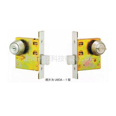 供应U9DA-1型日本MIWA品牌单闩锁
