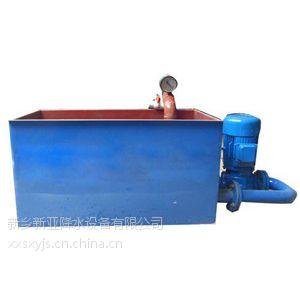 供应井点降水设备型号 什么牌子的井点降水设备好 新亚