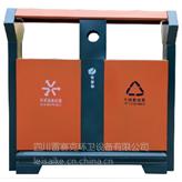 供应环卫垃圾桶-成都【专业生产】塑料垃圾桶 加强型市政垃圾桶-环卫垃圾桶