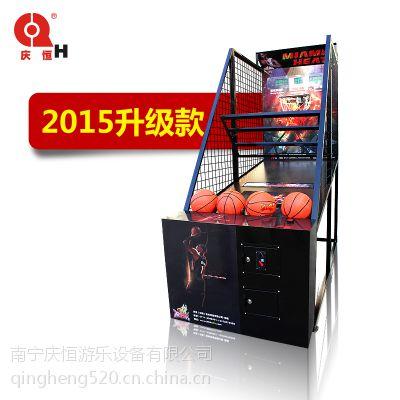 惠州篮球机投篮机 梅州电子投篮机篮球机 升级版投篮机