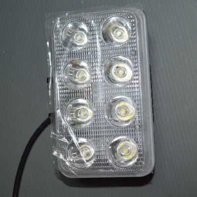 供应禅芝珑LED3寸圆 LED4寸圆 LED4寸方